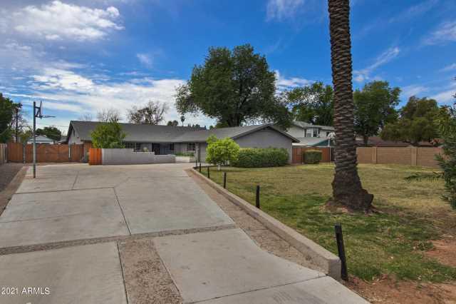 Photo of 4437 E OSBORN Road, Phoenix, AZ 85018