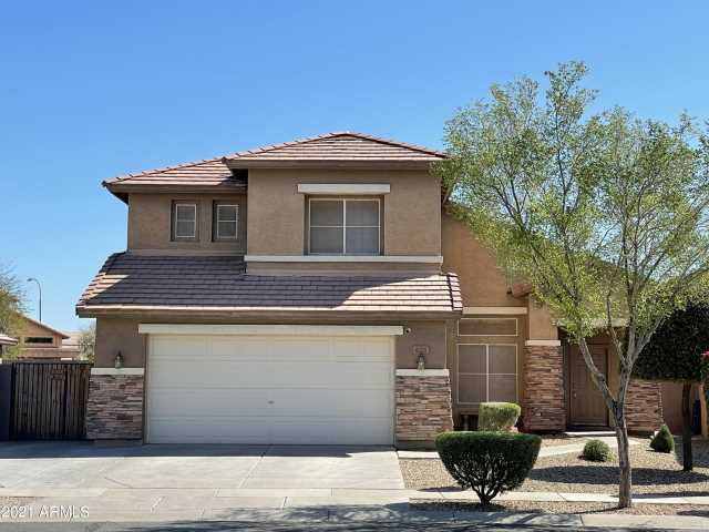 Photo of 625 S 114TH Avenue, Avondale, AZ 85323