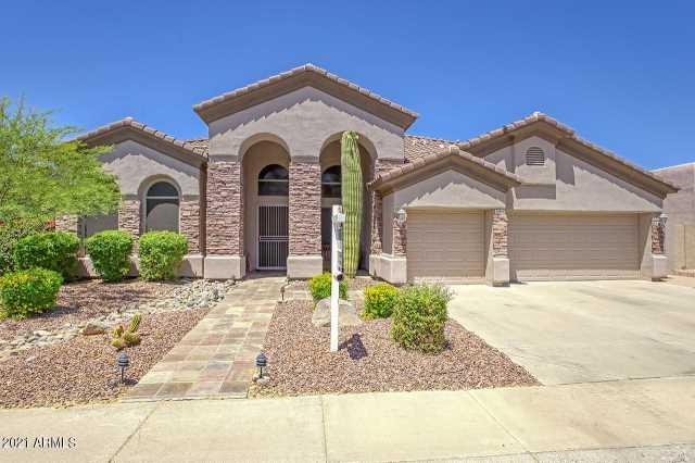 Photo of 22810 N 48TH Place, Phoenix, AZ 85054
