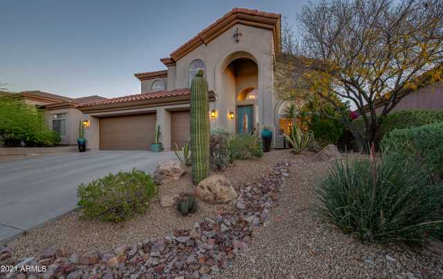 Photo of 10443 E Helm Drive, Scottsdale, AZ 85255