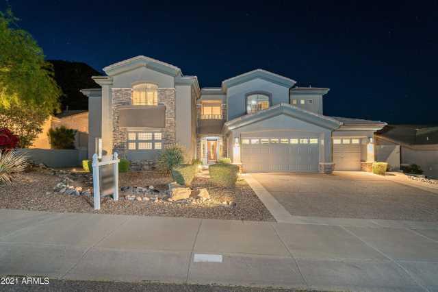 Photo of 13318 N MANZANITA Lane, Fountain Hills, AZ 85268