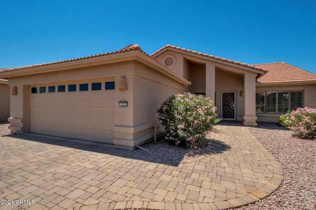 Photo of 3222 N 150TH Drive, Goodyear, AZ 85395