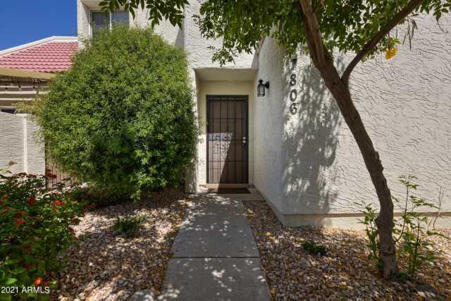 Photo of 7806 E ROVEY Avenue, Scottsdale, AZ 85250
