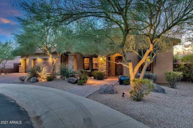 Photo of 27696 N 86TH Avenue, Peoria, AZ 85383