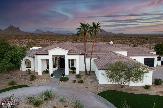 Photo of 9261 N 129TH Place, Scottsdale, AZ 85259