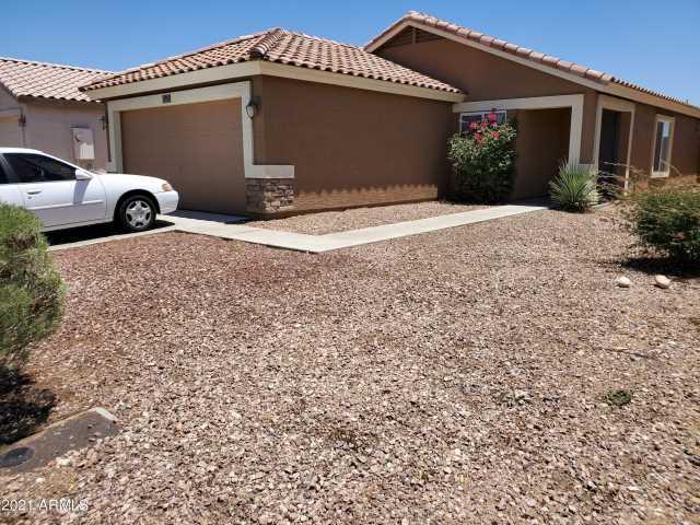 Photo of 23 S 219TH Drive, Buckeye, AZ 85326