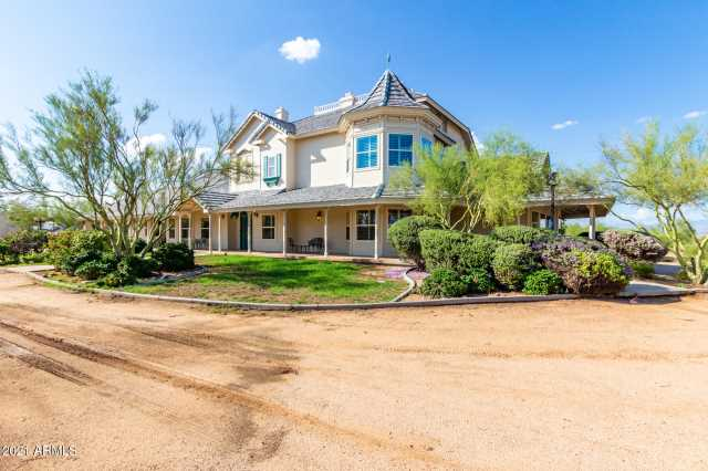 Photo of 14138 E PEAK VIEW Road, Scottsdale, AZ 85262