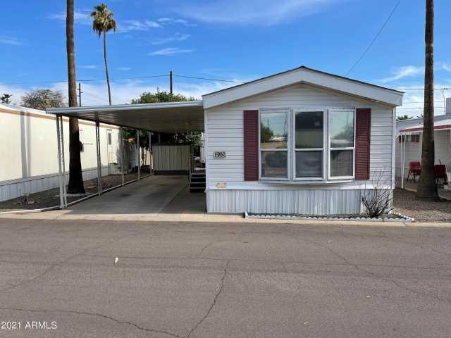 Photo of 530 S Alma School Road #96, Mesa, AZ 85210