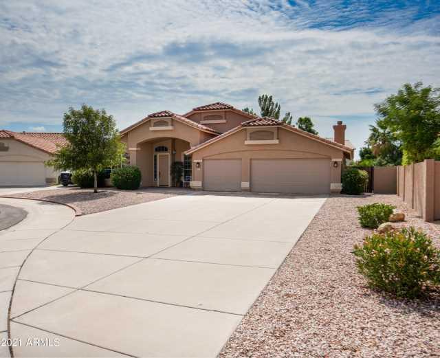 Photo of 2125 N 125TH Avenue, Avondale, AZ 85392