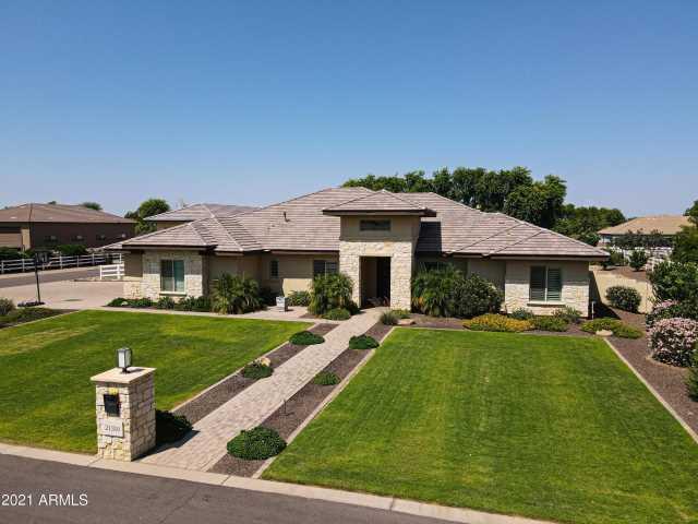 Photo of 21310 E Orchard Lane, Queen Creek, AZ 85142