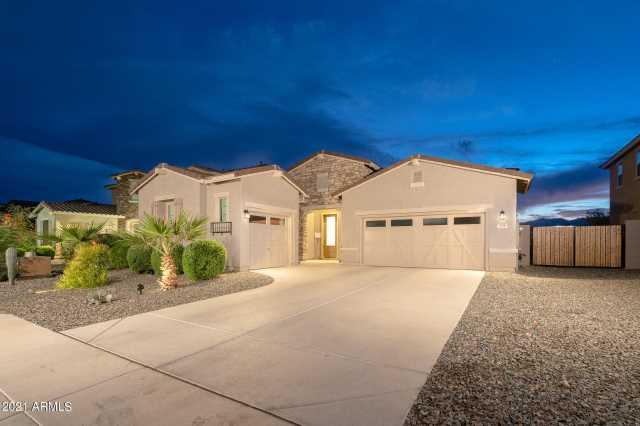 Photo of 5316 N 190th Drive, Litchfield Park, AZ 85340