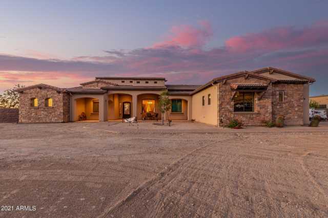 Photo of 6864 W Hombre Road, Queen Creek, AZ 85140