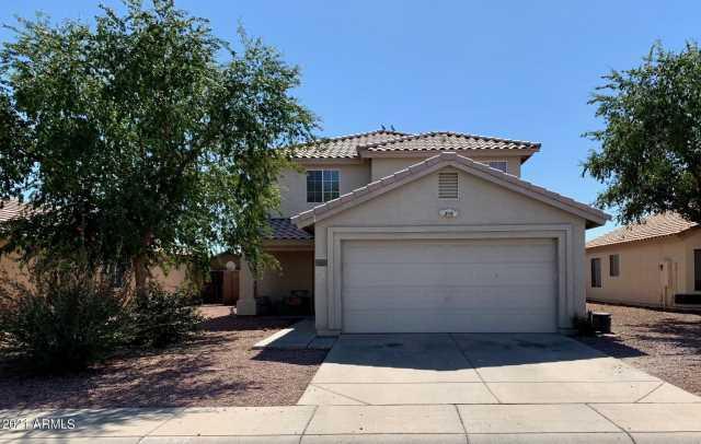 Photo of 12231 W COLUMBINE Drive, El Mirage, AZ 85335