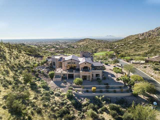 Photo of 4303 S EL CAMINO DEL BIEN Road, Gold Canyon, AZ 85118