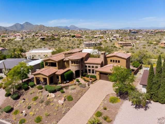 Photo of 15826 E BURRO Drive, Fountain Hills, AZ 85268