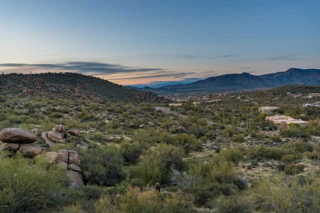 Photo of 37106 N Nighthawk Way, Carefree, AZ 85377
