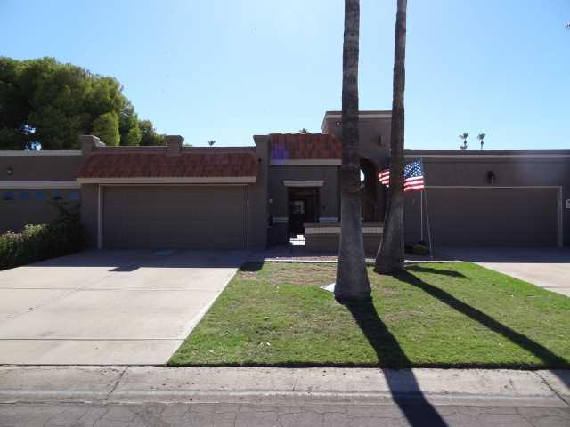 Photo of 25227 S GLENBURN Drive, Sun Lakes, AZ 85248