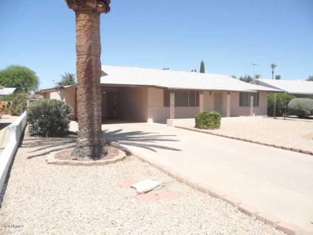 Photo of 12014 N RIVIERA Court, Sun City, AZ 85351