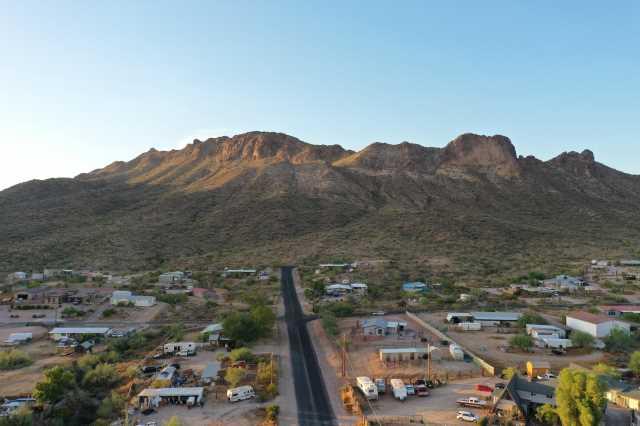 Photo of 5148 N IRONWOOD Drive, Apache Junction, AZ 85120