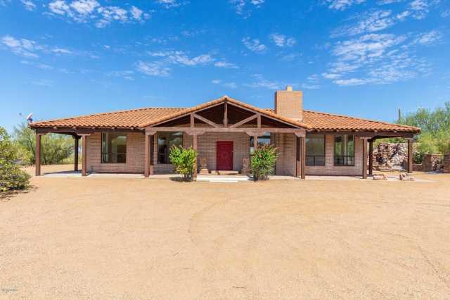 Photo of 30 N LA BARGE Road, Apache Junction, AZ 85119