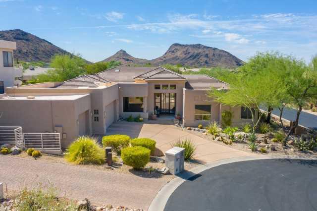 Photo of 11917 N 139TH Place, Scottsdale, AZ 85259