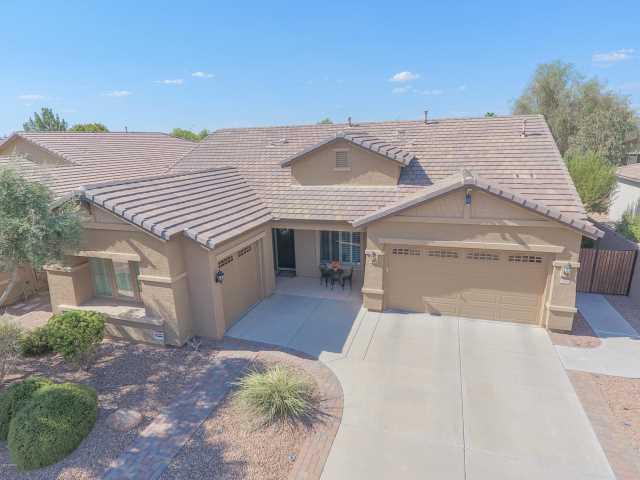 Photo of 13606 W CHEERY LYNN Road, Avondale, AZ 85392