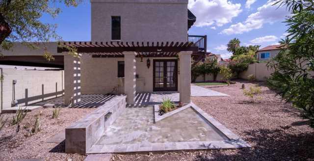 Photo of 4902 E HAZEL Drive #1, Phoenix, AZ 85044