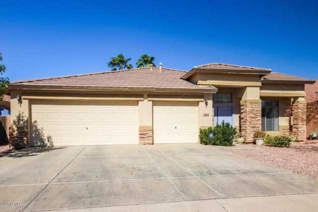 Photo of 12834 W Corrine Drive, El Mirage, AZ 85335
