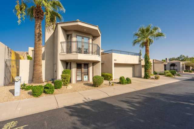 Photo of 8915 N DREY Lane, Phoenix, AZ 85021