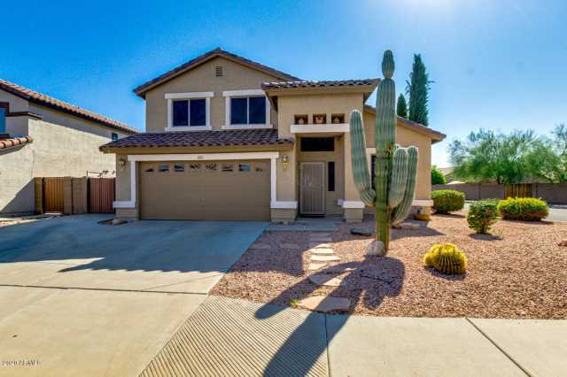Photo of 15931 W Tasha Drive, Surprise, AZ 85374
