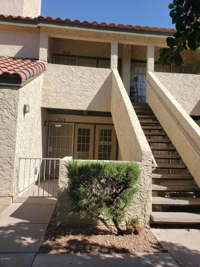 Photo of 30 E BROWN Road #1028, Mesa, AZ 85201