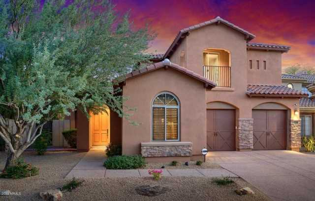 Photo of 3981 E NAVIGATOR Lane, Phoenix, AZ 85050