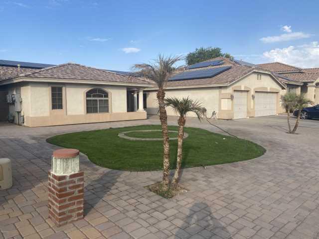 Photo of 13612 W WINDSOR Boulevard, Litchfield Park, AZ 85340