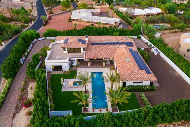 Photo of 6501 N 40TH Place, Paradise Valley, AZ 85253