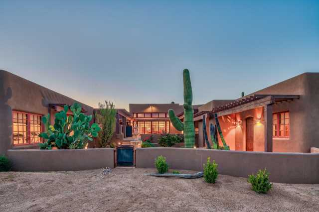 Photo of 27615 N 150TH Street, Scottsdale, AZ 85262