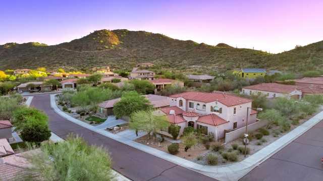 Photo of 26796 N 86TH Lane, Peoria, AZ 85383