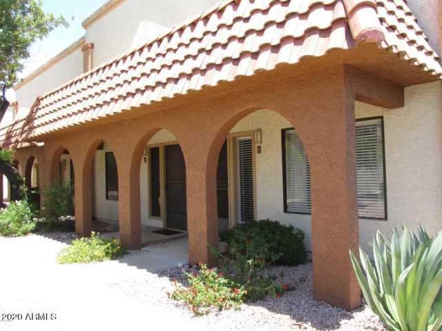 Photo of 16510 E PALISADES Boulevard #4, Fountain Hills, AZ 85268