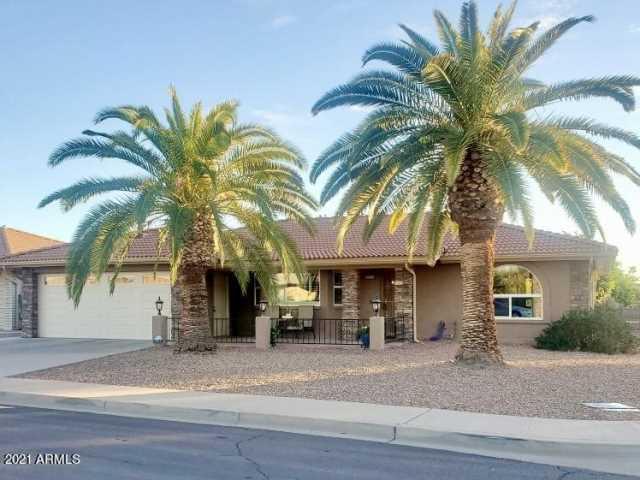 Photo of 7811 E LINDNER Avenue, Mesa, AZ 85209