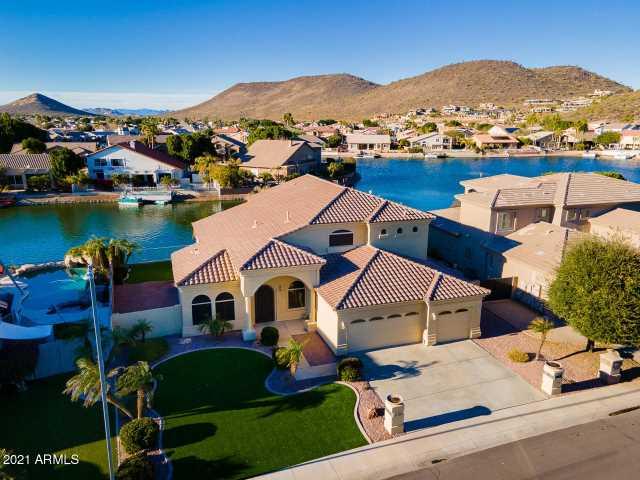 Photo of 5250 W POTTER Drive, Glendale, AZ 85308