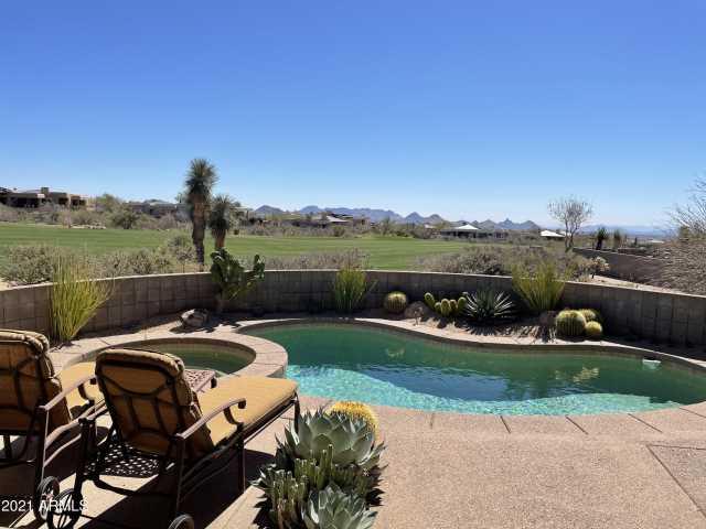 Photo of 39773 N 107TH Way, Scottsdale, AZ 85262
