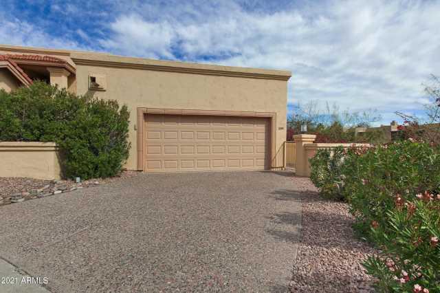 Photo of 16734 E GUNSIGHT Drive #109, Fountain Hills, AZ 85268