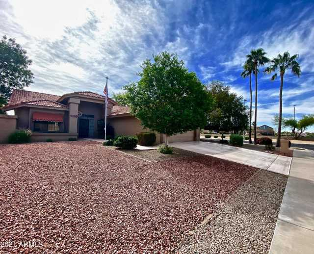 Photo of 13767 W VILLA RIDGE Drive, Sun City West, AZ 85375