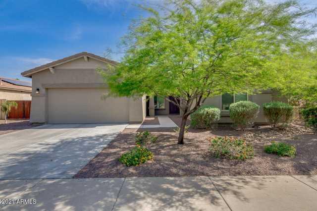 Photo of 17875 W WESTPARK Boulevard, Surprise, AZ 85388