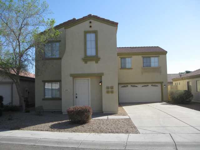 Photo of 2631 S 84TH Glen, Tolleson, AZ 85353