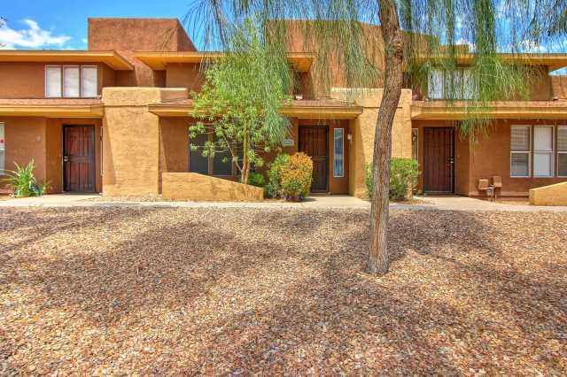 Photo of 2533 W HAZELWOOD Street #5, Phoenix, AZ 85017