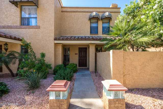 Photo of 731 E NORTH Lane #2, Phoenix, AZ 85020