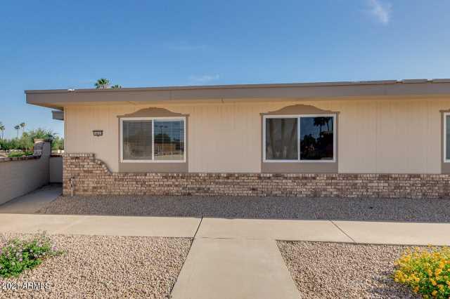 Photo of 16620 N BOSWELL Boulevard, Sun City, AZ 85351