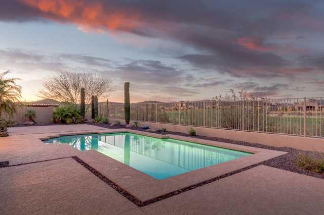 Photo of 17972 W NARRAMORE Road, Goodyear, AZ 85338