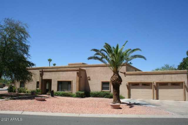 Photo of 6002 E CORRINE Drive, Scottsdale, AZ 85254