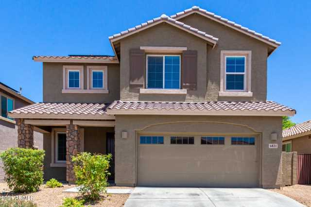 Photo of 6831 N 130th Drive, Glendale, AZ 85307